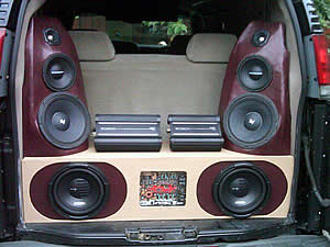 RIMS Audio NJ installation Security Systems, Car Stereo, Audio ...