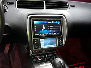 Rims stereo  Mobile NJ Home or Office stereo Installation
