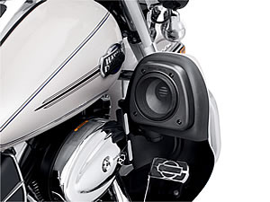Motorcycle Security System